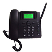 A888C-Dual card marketing telephone